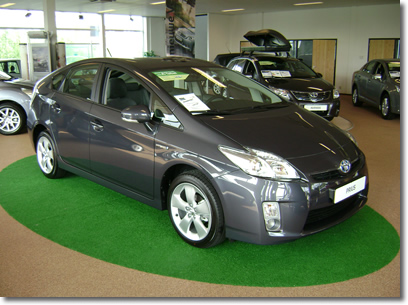New Toyota Prius >> Prius 2009 colors